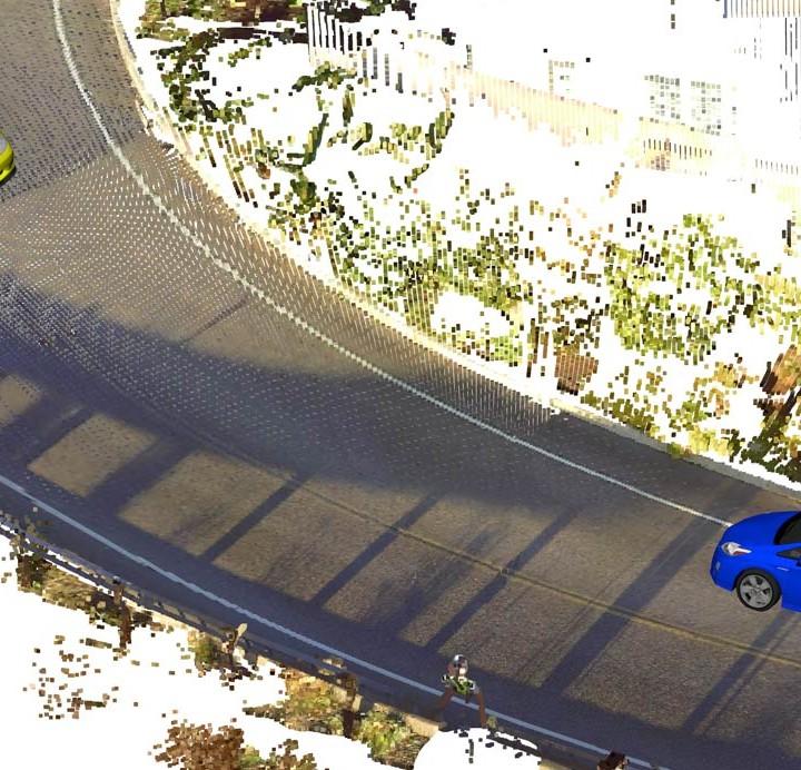 PC-Crash - Collision & Trajectory Accident Reconstruction Software
