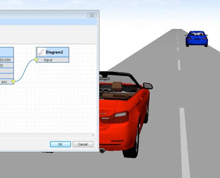 Perfect Car Accident Simulation Online Illustration - Simple Wiring ...